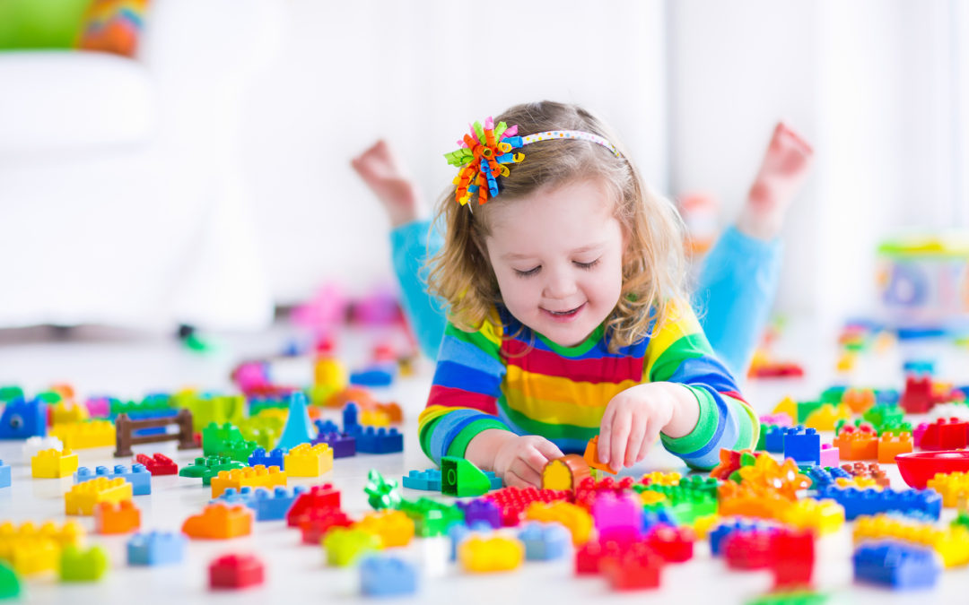 Combining LEGO®-Based Therapy and OT