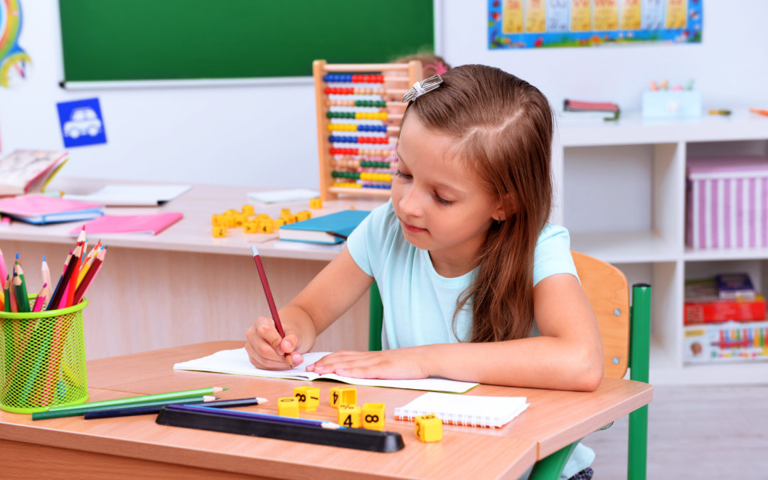 Top Tips and Activities for Developing Handwriting Skills
